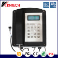 2017 Koontech Anti-Explosion Telephone Atex / Iecex Explosion Proof Telephone Knex1