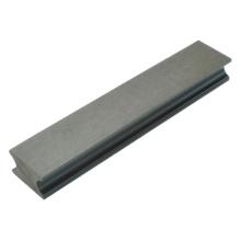 40 * 25 WPC / madera de plástico compuesto quilla