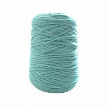 Acrylic Tape Yarn, OEM Orders are Welcome