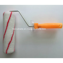 Paint Roller with Colour Handle (BR2343)