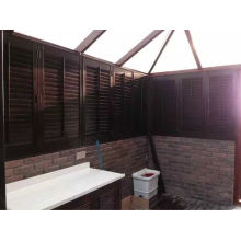 Real Wood Shutters (SGD-S-6512)