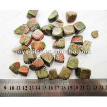 Унакитский камень, высокий блеск
