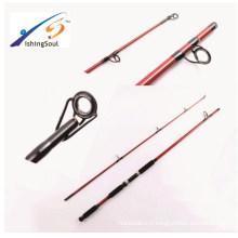 SFR084 bon marché Articles de pêche Chine fournisseur canne à pêche surf casting