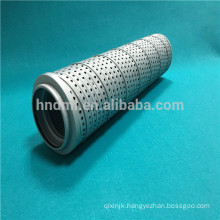 LEEMIN hydraulic oil filter cartridge FAX-250X10, wind generating set gear box hydraulic oil filter cartridge