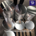 Precio del círculo de aluminio antiadherente 1050/1060/1070