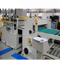 Steel Sheet Flying Rotary Cut-to-length