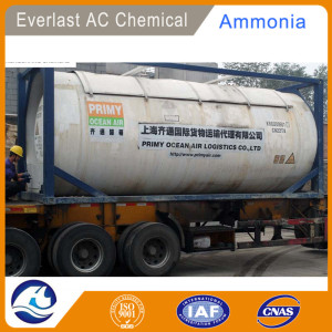 Cleaning Ammonia Water Solution 25% for Household