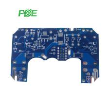 Shenzhen ROHS 94-v0 FR4 Printed Circuit PCB Assembly PCB&PCBA Manufacture
