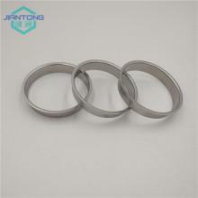 Metallring-Stempelring aus Edelstahl