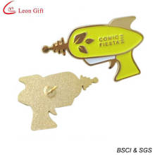 Custom Enamel Cosplay Lapel Pin for Gift (LM1728)