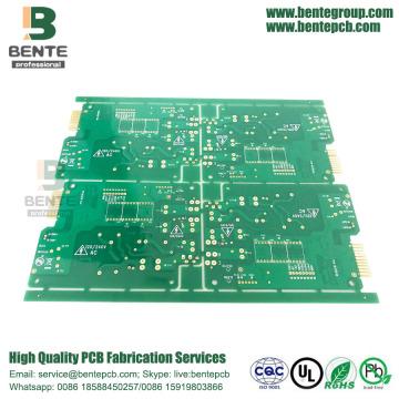 2 Layers Heavy Copper PCB Thick Copper