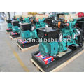 home use generator diesel oil power supply