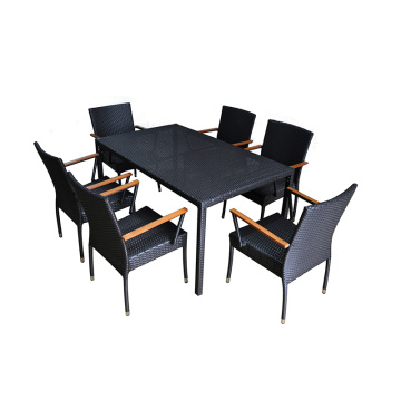 Tavoli Da Ristorante Per Esterno.Tavolo E Sedie Per Arredo Esterno Per Ristoranti In Cina