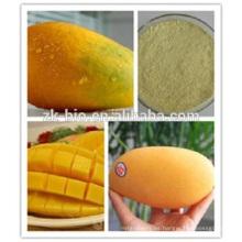 Suministro del mejor precio Extracto de Mango Mangiferin