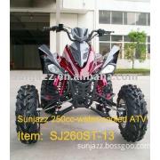 250cc water-cooled  ATV/QUAD