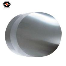 1060 círculo de alumínio de 0,25 mm para utensílios de cozinha de uso doméstico