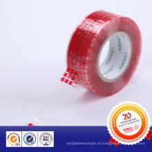 Fabricante de fita impressa personalizada de BOPP de alta qualidade