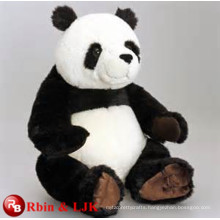 ICTI Audited Factory panda soft toy