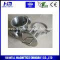 Filtro de Cartucho Magnético Industrial de Forte Potência