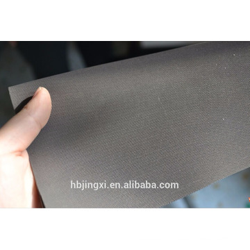 silicium de 0,2 mm - 30 mm / feuille de caoutchouc de silicone tissu inséré feuille silicone