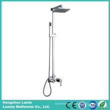 Bathroom Rainfall Shower with Stainless Steel Material (LT-J08)