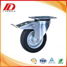 5 inch industrial casters wheels