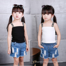 Love Girl Children Bra Soft Cotton Kids Lingerie