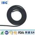 High temperature silicone solid Rubber cord seal