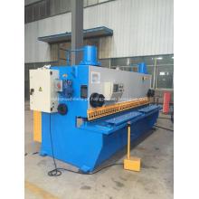 Máquina hidráulica de guilhotina para corte de chapas