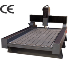 Фрезерный станок с ЧПУ для гравировки по мрамору (RJ-1224)