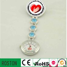 Quartz Movement Fashion Nurse Watch Hospital Gift