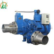 Big Flow Diesel Drive Dry Run Pompe Centrifugeuse Automatique
