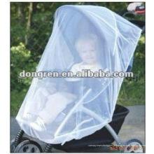 Mosquiteiro de carro bebê cama de acampamento mosquiteiro cama de cama dos meninos