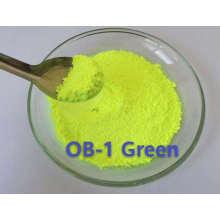 Optical Brightener Ob-1 C. I. 393 with Greenish and Yellowish