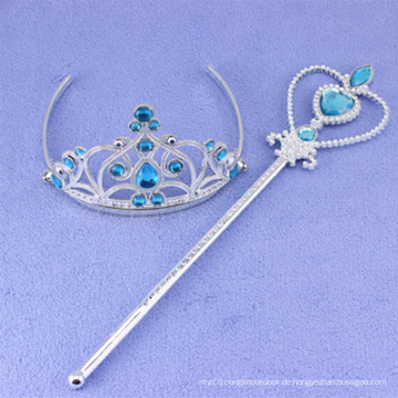 China Wholesale Günstigste Gefrorene Elsa Crown Gefrorene Tiara
