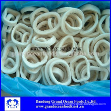 Frozen squid ring for hot sale