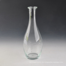 Handgefertigte Glasvase Home Decor