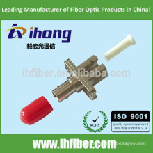LC/UPC-ST/UPC Fiber Optical adapter Single mode