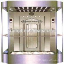 Machine roomless Observation Lift