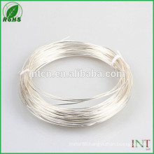 high purity AWG13 pure silver wire 9999