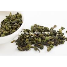 Chinese famous oolong tea An Xi Tie Guan Yin