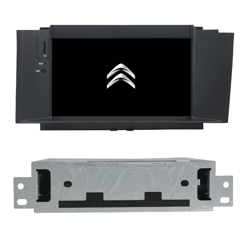 Car Electronics Player para Citroen C4 2012-2014