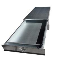 Hochleistungs-UTE / LKW-Unterboden Eintürige Metallschublade