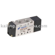 4A series of air controled solenoid valve