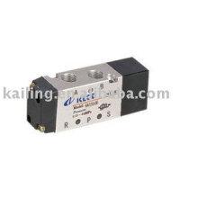 Série 4A de válvula solenóide controlada por ar
