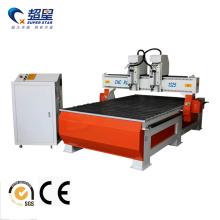 CNC Router taladradora de madera grabado máquina