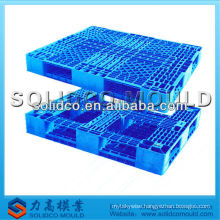 hot sale plastic pallet mould