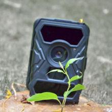 Automaticamente câmera infravermelha da caça da fuga dos animais selvagens da câmera de vídeo 1080P HD