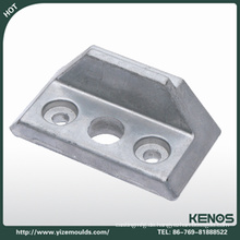 Ersatzteile der Präzision Soem-Aluminiumdruckgußmaschinen / Aluminiumdruckgußteil