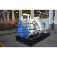 Système de contrôle de turbine à vapeur QNP